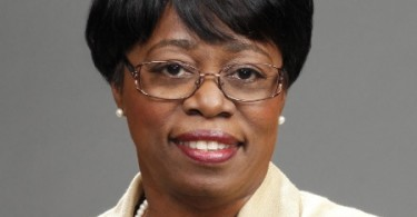 B.Wanda Austin.Aerospace