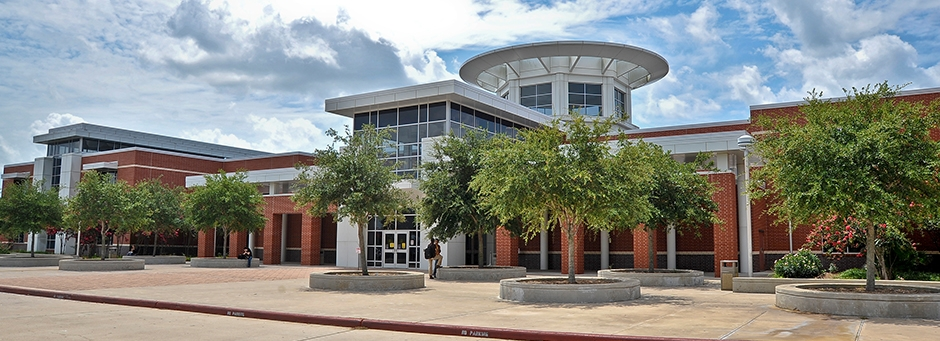 San Jacinto Community College, TX