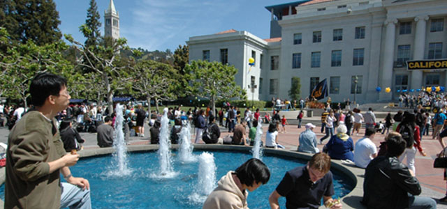 University of California-Berkeley, CA