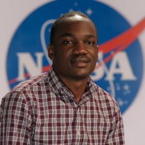 B.Emmanuel Nyangweso.NASA Ames