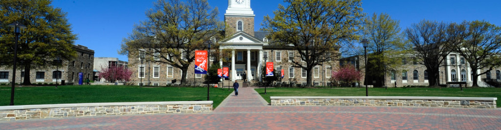 university of maryland doctoral dissertation Thesis directors to submit signed report of examining committee form to the the graduate school, university of maryland 2123 lee building, 7809 regents drive.