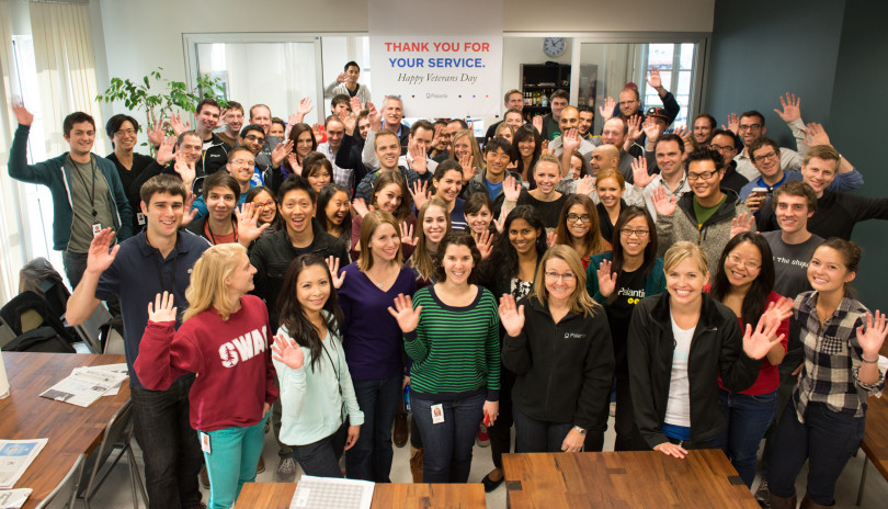 STEMRules Looks at Palantir's Diversity After Bias Charge